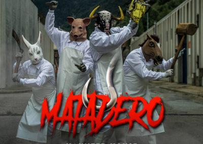 Horrorland_Matadero_Logo