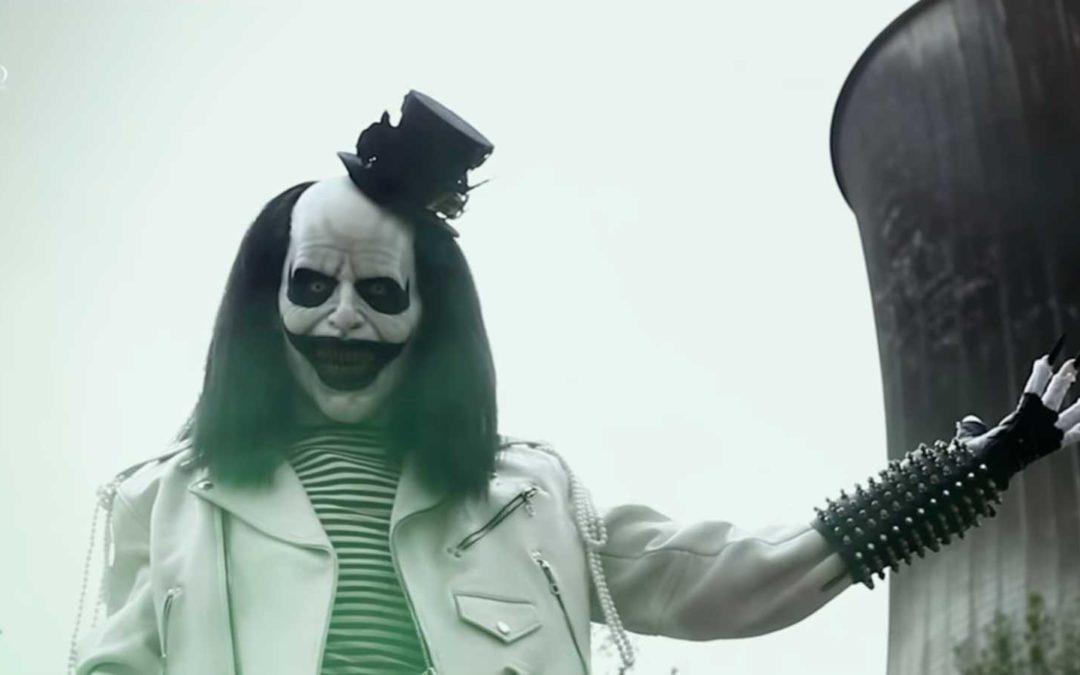 Descobreix Horrorland, el parc temàtic del terror al Berguedà