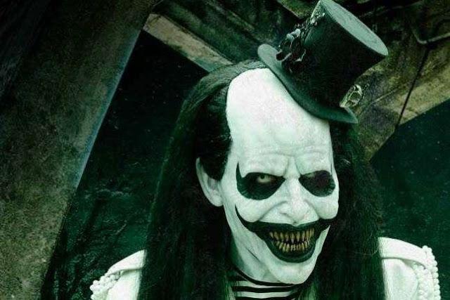 Horrorland – El Scream Park más importante del sur de Europa